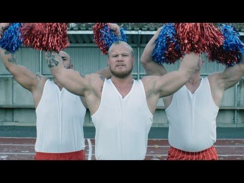 Mando Diao - Shake (Official Video)