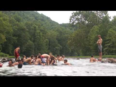 Camp Greenbrier General Swim