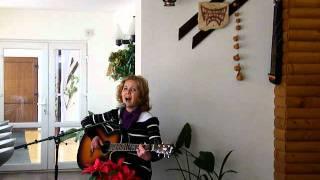 Anca Avram - Ana lui Manole - folk