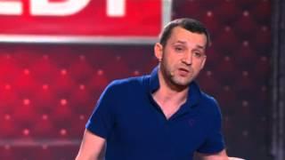 Comedy Club - Зимняя шапка Мономаха