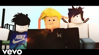 "[BLOXY 2017]♪ ""Weak"" - AJR 