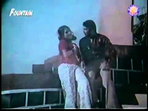 Sunil Gavaskar Dancing in Hey Dil Kunacha : Saavli Premachi (Marathi) 1974