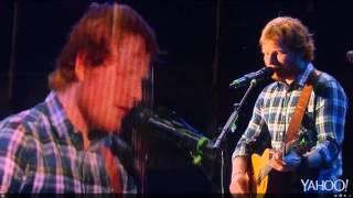 Ed Sheeran - The A Team (Live at Rock In Rio 2015)
