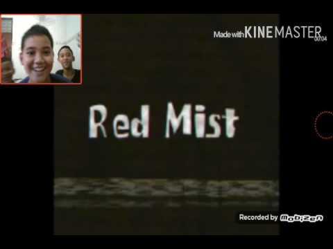Spongebob Red Mist!! This is My Reaction😱