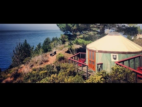 Treebones Resort  |  A Wanderfoot Adventure in Big Sur, California
