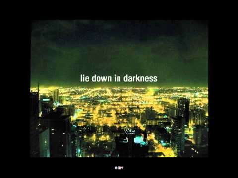 Moby - Lie Down In Darkness (Chris Liebing Remix)