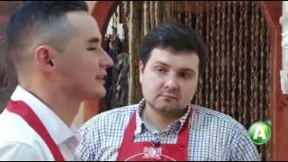 """""""Правила моей кухни"""" с блогером Павлом Тенцером"""