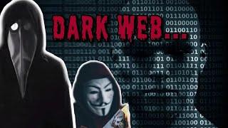 PJESA E ERRET E INTERNETIT, DARK WEB...