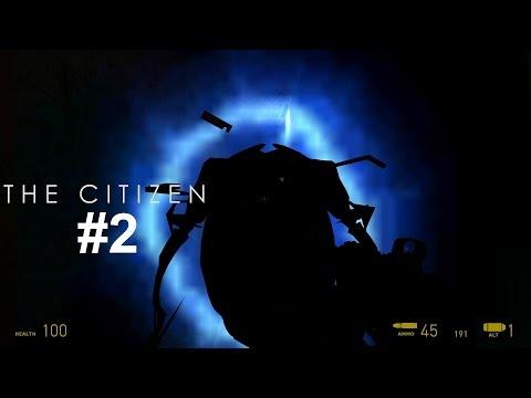 Провал скрытной операции (Финал) [Half-Life 2: The Citizen #2]