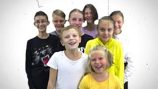 ШКОЛА ТЕАТРА И КИНО (6-11 лет)