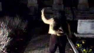 The Salamander Dance