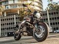Moto Guzzi Griso 8V SE Preview