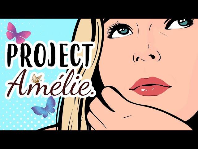 PODCAST #1 Waarover gaat Project Amélie - dé podcast over de waarheid