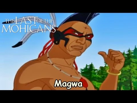 Magwa - Son Mohikan 2. Bölüm [DUB]