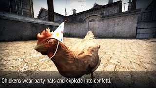CS:GO - Birthday UPDATE 8/21/14 - NEOGEAR