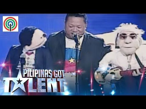 Pilipinas Got Talent Season 5: The World-class Talent Search Is Back!