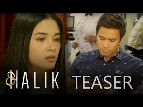 Halik November 28, 2018 Teaser