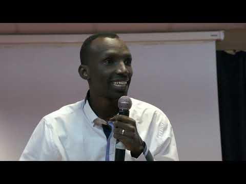 LE LIEU DE DIEU (1ere Partie) par Chris NDIKUMANA