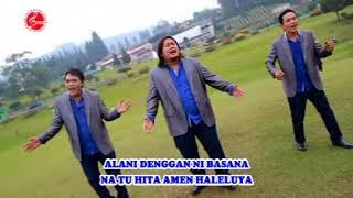 Album Remix Uning-unigan Natal Batak