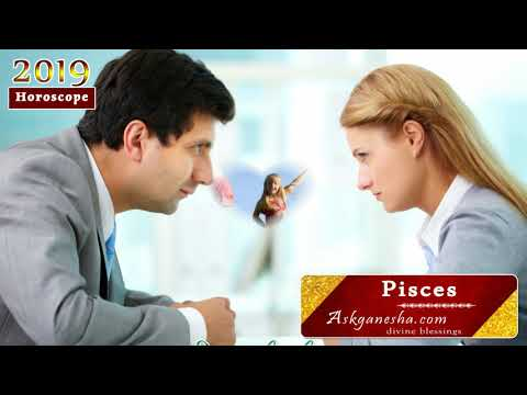 Pisces Year 2019 Horoscope - Pisces Astrology Predictions for Year 2019