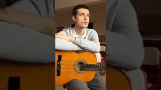 Mustafa Örs-Nasıl Geçti Habersiz (Tarkan Cover)