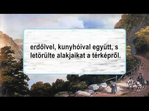 I. A VASKAPU  Jókai Mór Az arany ember Hungarian language with subtitles letöltés