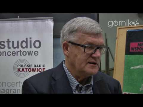 Życzenia Włodzimierza Lubańskiego dla fanów i piłkarzy Górnika