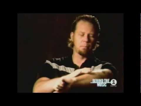 James Hetfield Pyrotechnic Accident   1992 Montreal 720p
