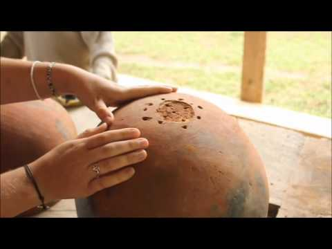 download How to Construct a Claypot Hive - Peace Corps Ghana