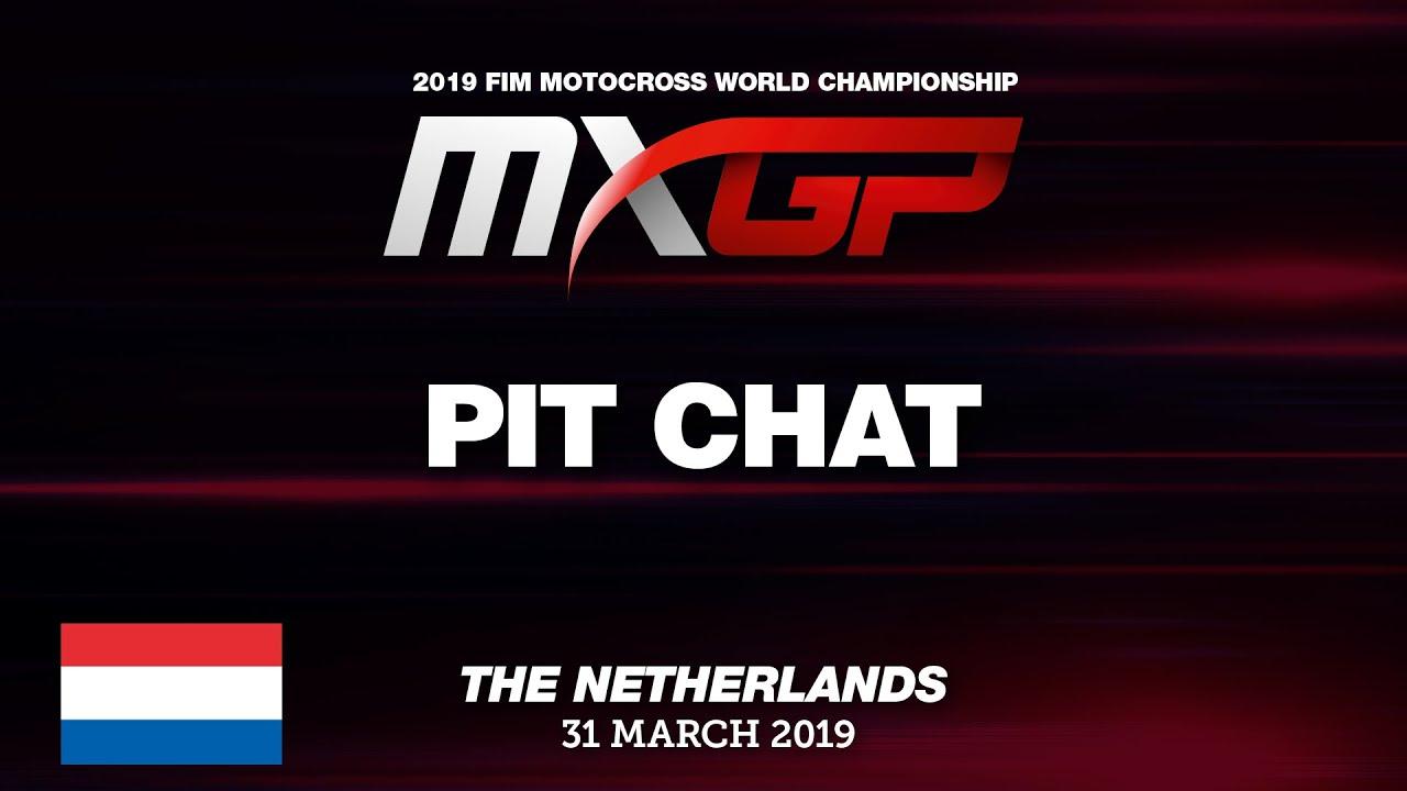 netherlands chat