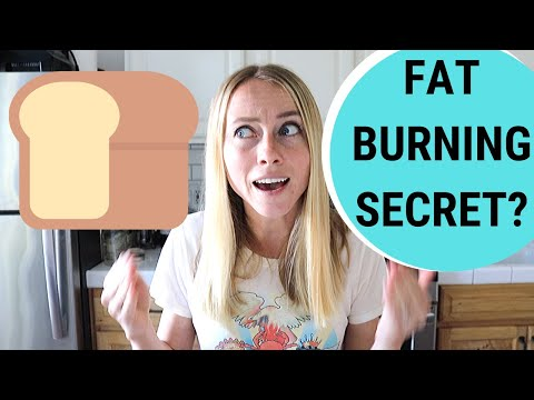 Can You Eat 2 Slices of Bread Per Day And Still Lose Weight? [IDEAL Fat Burning?]
