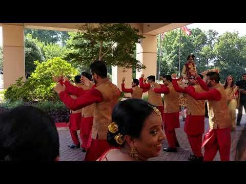 Dhina dhan dha- anil kapoor song