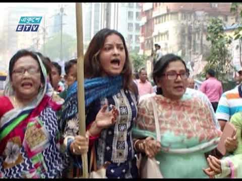 নাশকতার নির্দেশদাতা নিপুন রায় চৌধুরী গ্রেফতার | ETV News