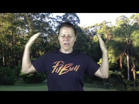 Sound Healing for Universal Power