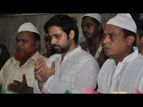 Muslims Are Treated Very Well in India: Emraan Hashmi