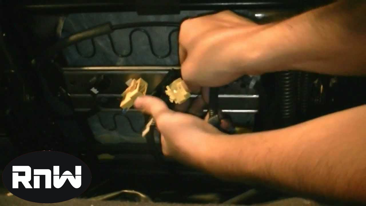 How To Remove A Seat From Car Youtube Vz Sv6 Belt Diagram Helpimg0807jpg