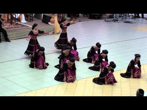 Lehakat Belev Echad - Dança Judaica