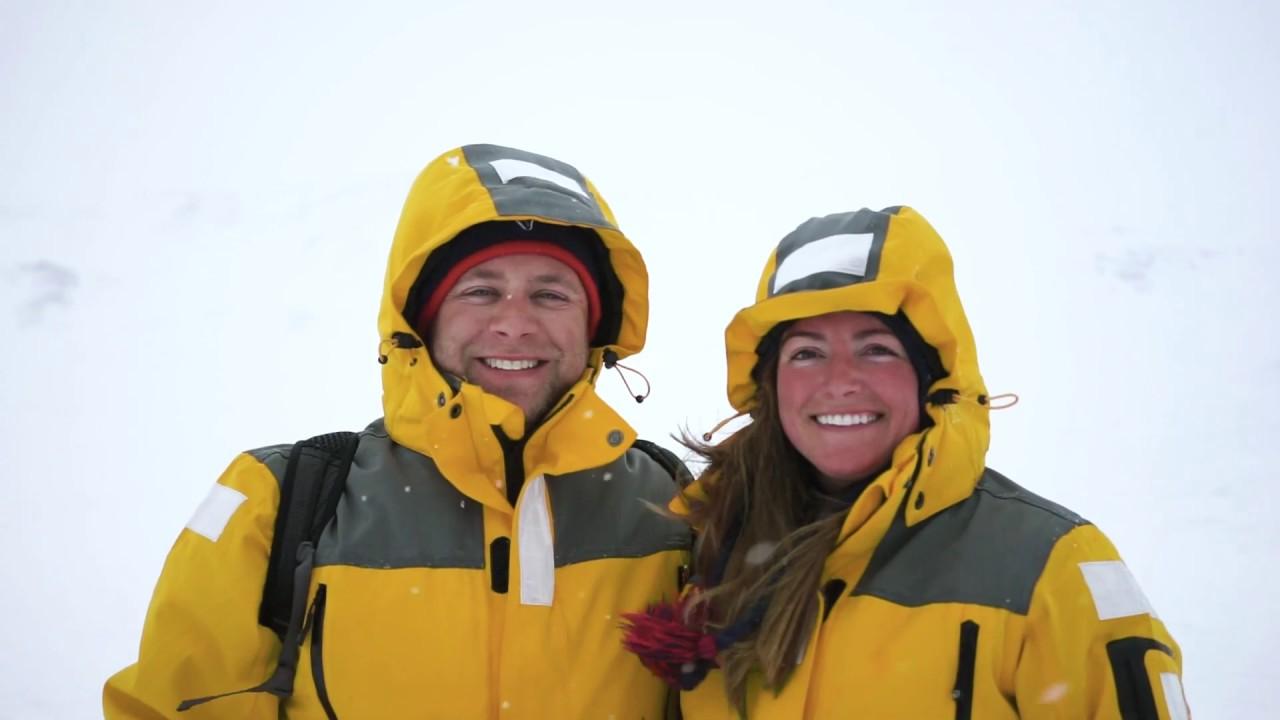 【動画】南極クルーズのハイライト/南極クルーズ