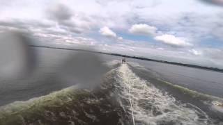 Pszczyna 2014-wakeboard