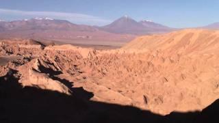 Atacama Desert, Chile thumbnail