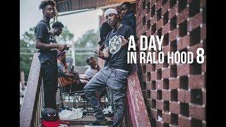 Ralo Hood 8  -  Lil Ahks  (Vlog #56)