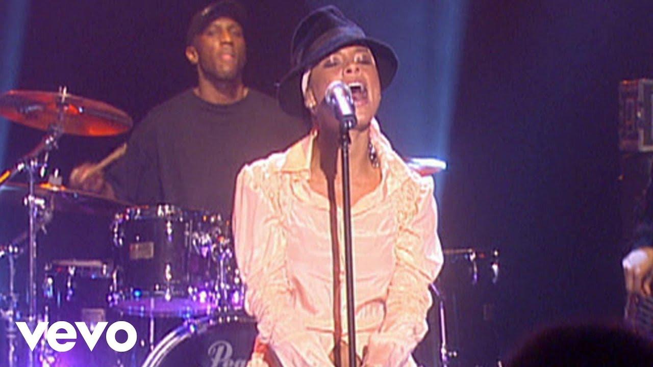 Download Alicia Keys - A Woman's Worth