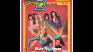 Doris D & The Pins - Silver Spaceman
