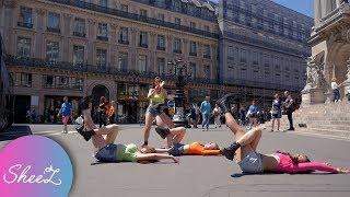[KPOP IN PUBLIC / PARIS] BLACKPINK(블랙핑크) - Don