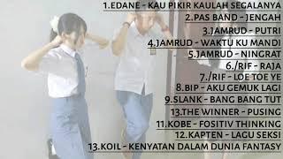 Lagu rock indonesia yang enak di dengar sampai sekarang