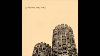 Wilco - Reservations (Lyrics)