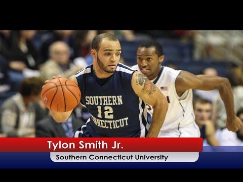 Steve and Jay Sportscast with Tylon Smith Jr.