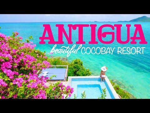 All Inclusive Cocobay Resort in ANTIGUA Caribbean 2020 I Part 2