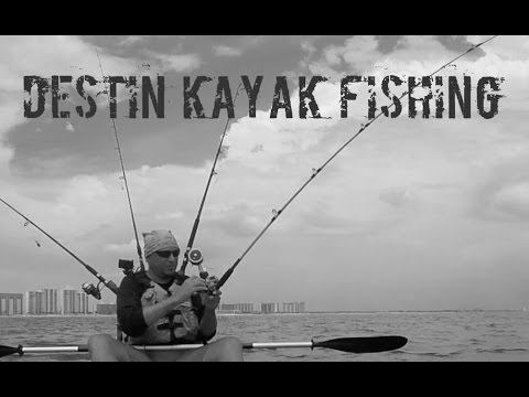 Destin Kayak Fishing