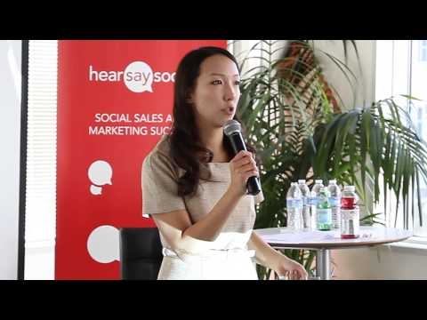 Hearsay Social Innovation Summit: A Thought Leadership Series